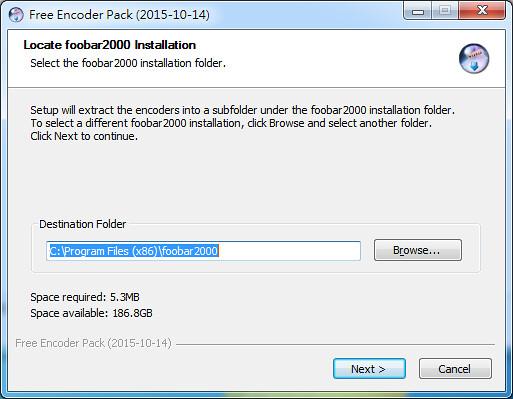 foobar2000_Free_Encoder_Pack