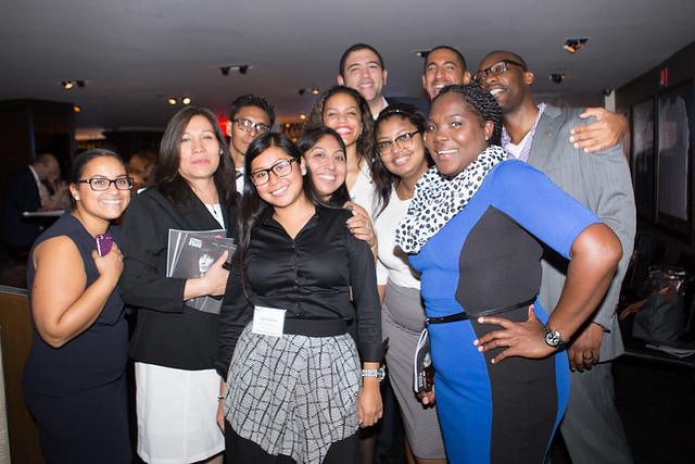 NYC 40 Under 40: Rising Stars