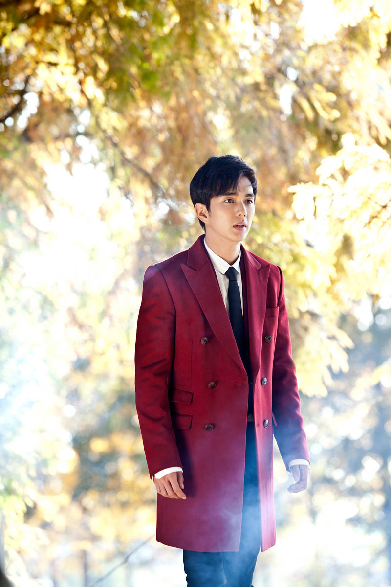 First peek yoo seung ho is deadly in remember eukybear dramas its unfortunate that this drama falls into the extremely serious can be overly dramatic basket sigh i supposed if this turns out to be too heavy thecheapjerseys Choice Image