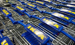 IKEA in discussions to open a store on London's Oxford Street