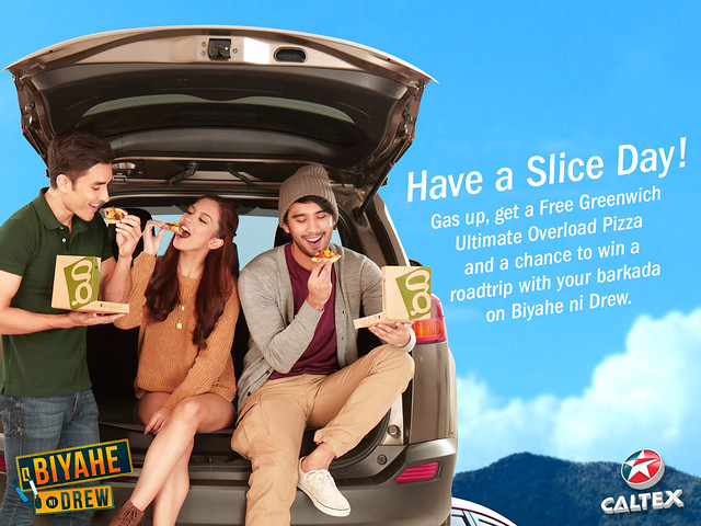 Caltex Have A Slice Day -BND 3