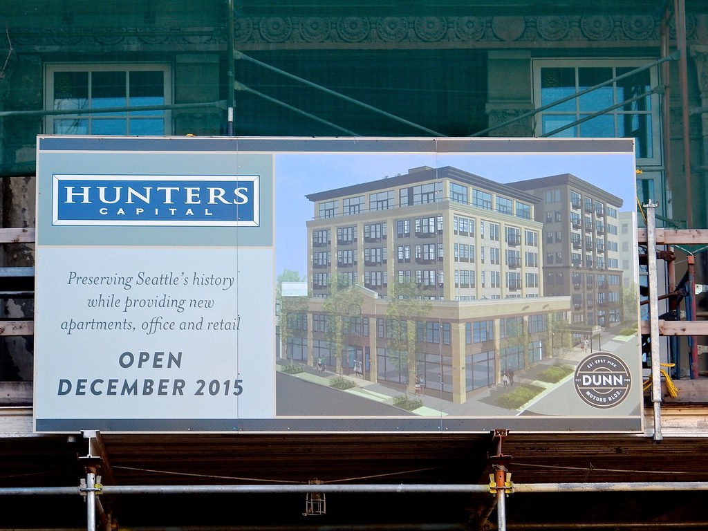 Capitol Hill Development News And Photos Page 80