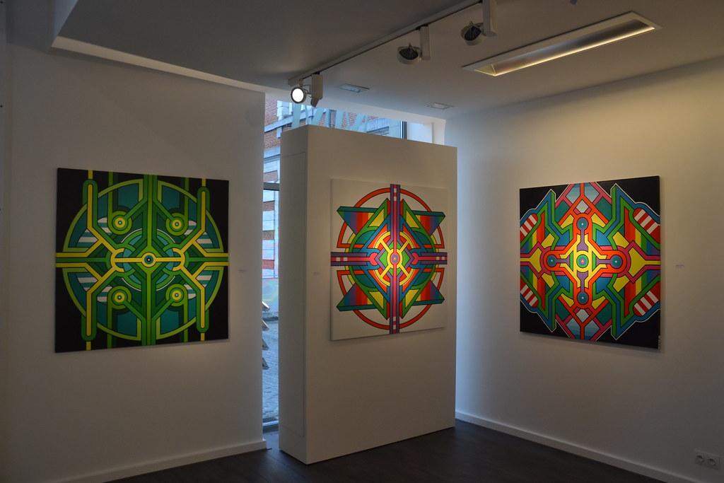 MM Gallery Bruxelles