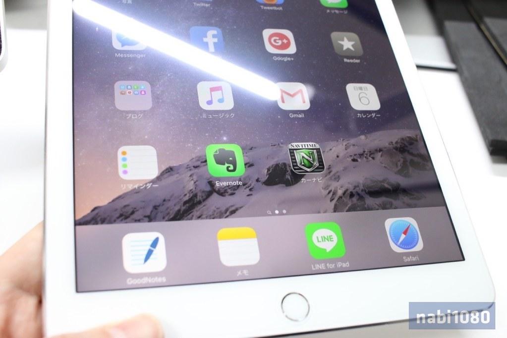 iPad Air 2ITG PRO Plus09