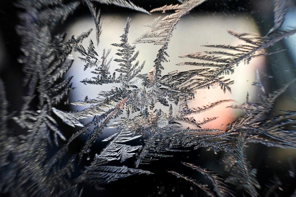 Frost fantasy 10