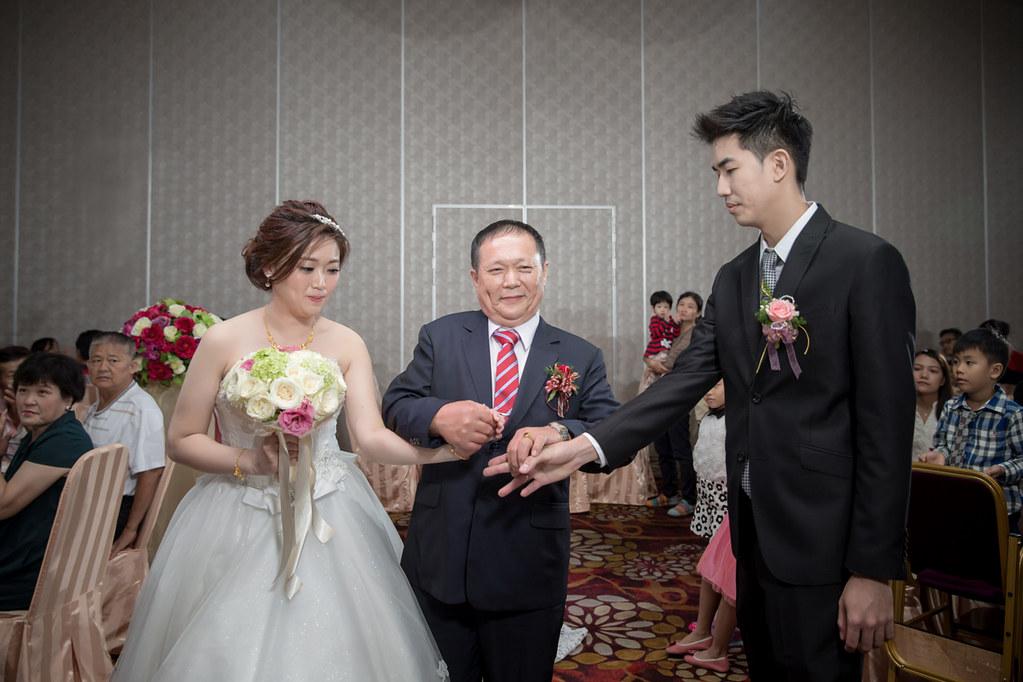 台南婚攝-迎娶午宴 X 情定城堡 (71)