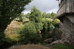 Ponte Medieval de Rio Torto, Gouveia