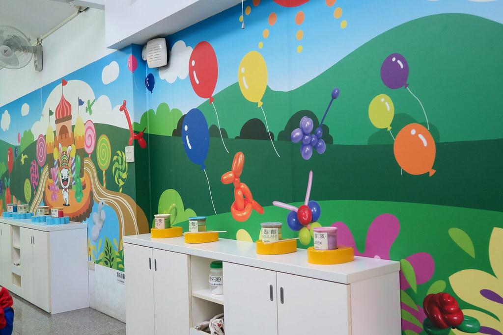台中市神岡區氣球博物館 (5)