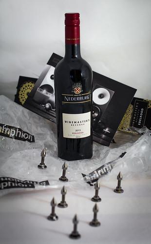 Amphion wine