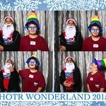 HOTR Wonderland 2015