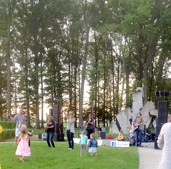 2015 Concerts in the Park