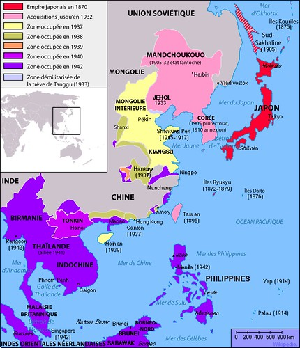 Japon-Empire (1872-1942)