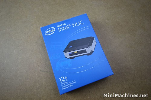 Concours Intel