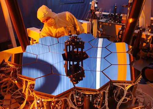 JWST Optics Testbed