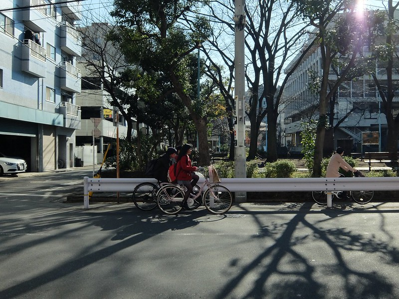 Sumida-ku Tokyo, Japan.