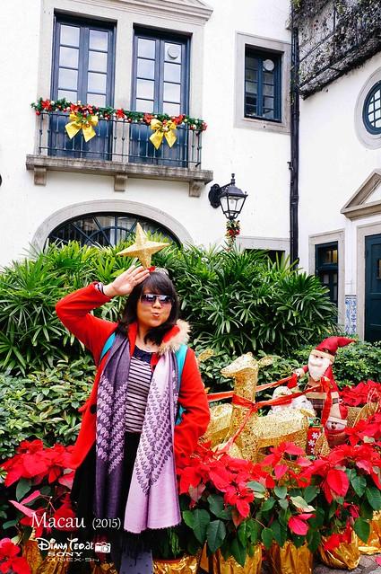 2015 Hong Kong & Macau 10 - Macau