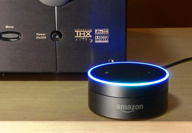 Amazon Echo Call Toll, Panasonic DMC-ZS15