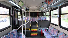 Montgomery County Transit Ride On 2014 Gillig Low Floor Advantage Diesel #5091