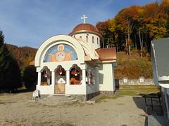 pelerinaje transilvane-mânăstirea chiuzbaia