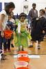 Elementary School Halloween Carnival