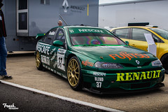 Renault - Super Tourer