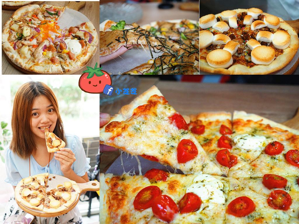 士林披薩推薦 愛披薩IPIZZA