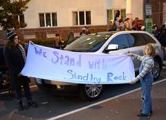 StandWithStandingRockDC25