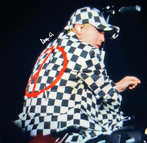 BIGBANG Japan Tour 2016 Fukuoka Day 2 2016-11-20 (6)