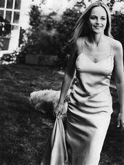 Helen Hunt, photograph by Robert Erdmann, 1998