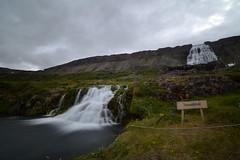 Hrísvaðsfoss (Dynjandi)