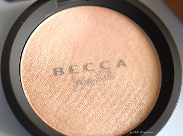 Becca Champagne Pop2