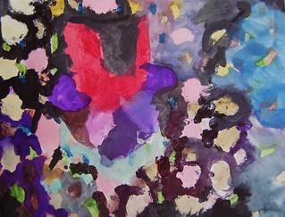 3 Boticelli - Watercolour - AR