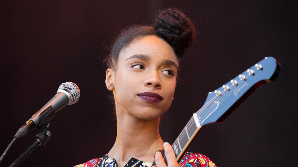 Lianne La Havas - Øyafestivalen 2015