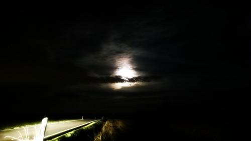 Car & Moonshine