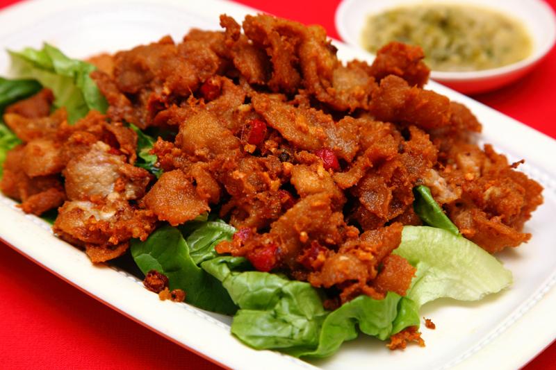 Nam-Yue-Fried-Pork-Belly