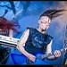 Ensiferum @ Into the Grave - Leeuwarden (08-08-2015)