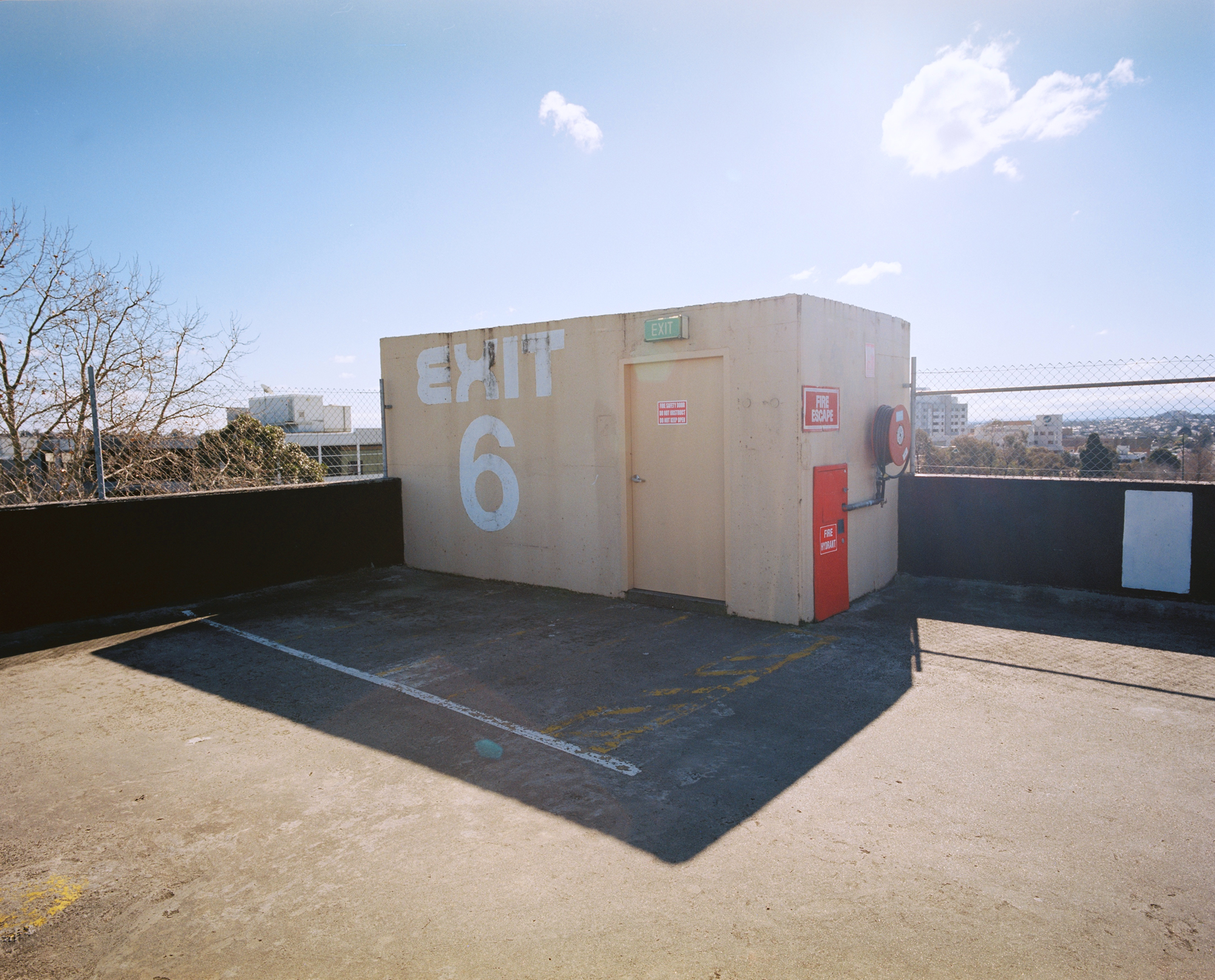 Exit 6
