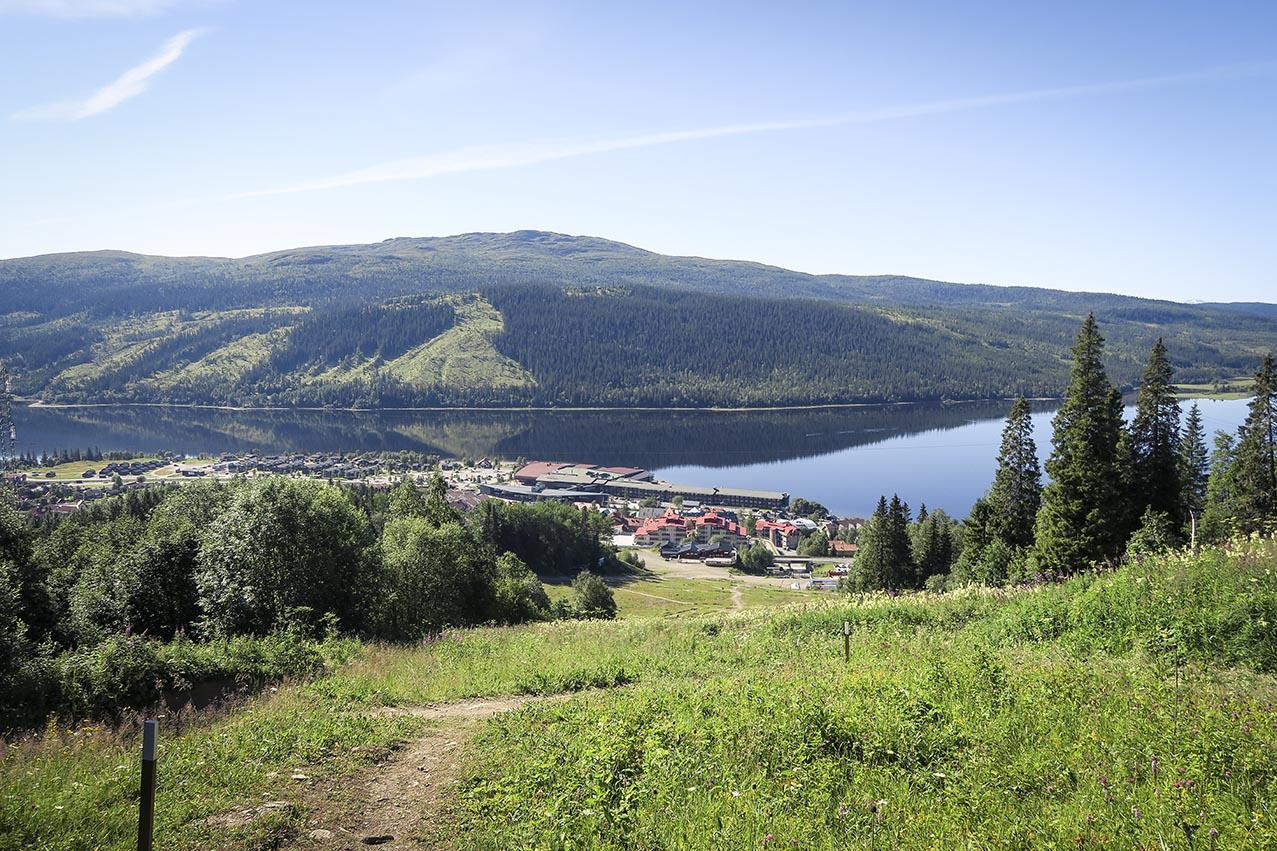 Vertical K Åre www.traningsgladje.se