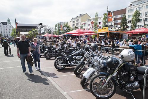 Harley Days 2015