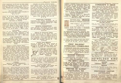 Crónica Feminina Nº 1239, Agosto 21 1980 - 66