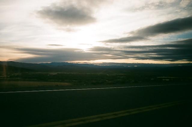 Idaho Flatlands