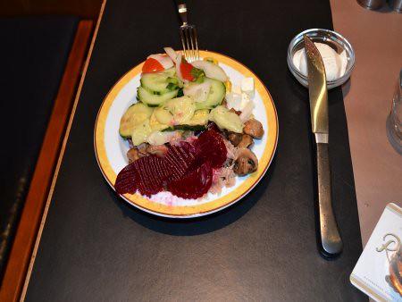 Maredo 1 Restaurante bune in Berlin