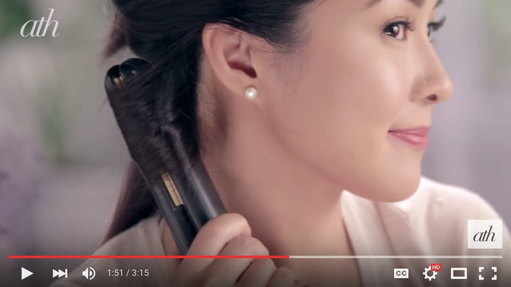 how-to-curl-hair-using-flat-iron