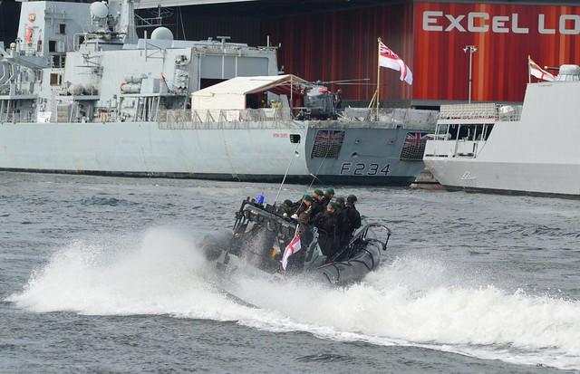 Royal Marines (26) @ RVD 17-09-15