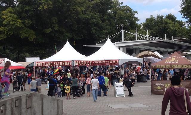 Portland September 2015