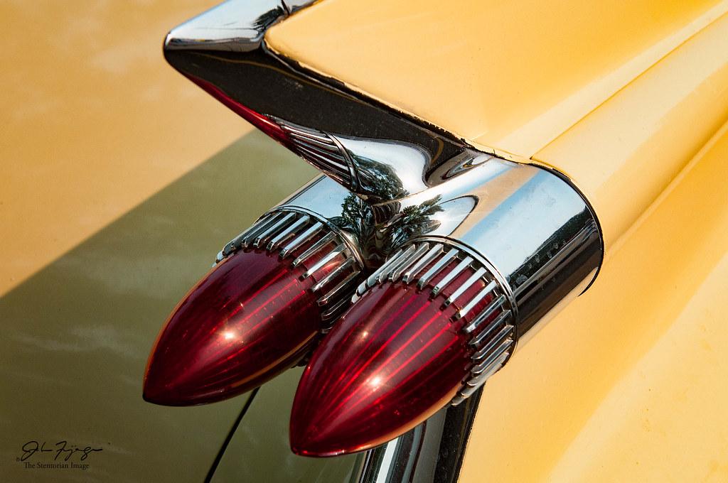 '59 Tailfins
