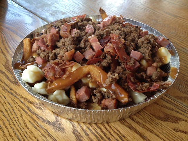 An Introduction to Canadian Cuisine