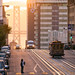 Cable Car - California Street by davidyuweb