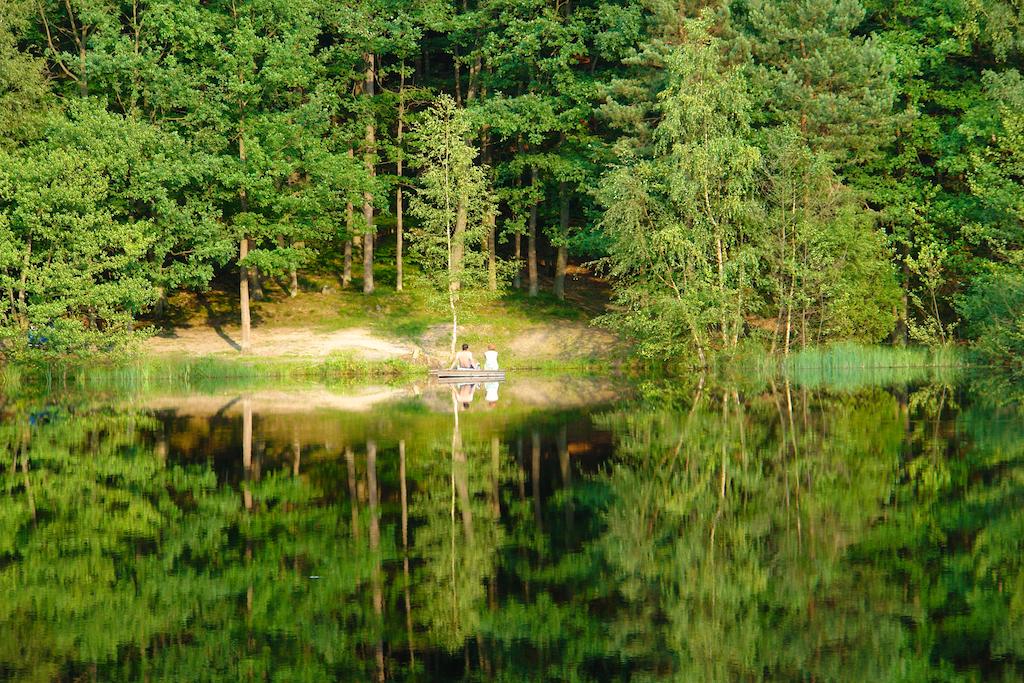 Baden am See in Brandenburg