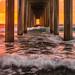 Sony A7RII Scripts Pier Landscape La Jolla San Diego Dr. Elliot McGucken Fine Art Landscape Photography by 45SURF Hero's Odyssey Mythology Landscapes & Godde